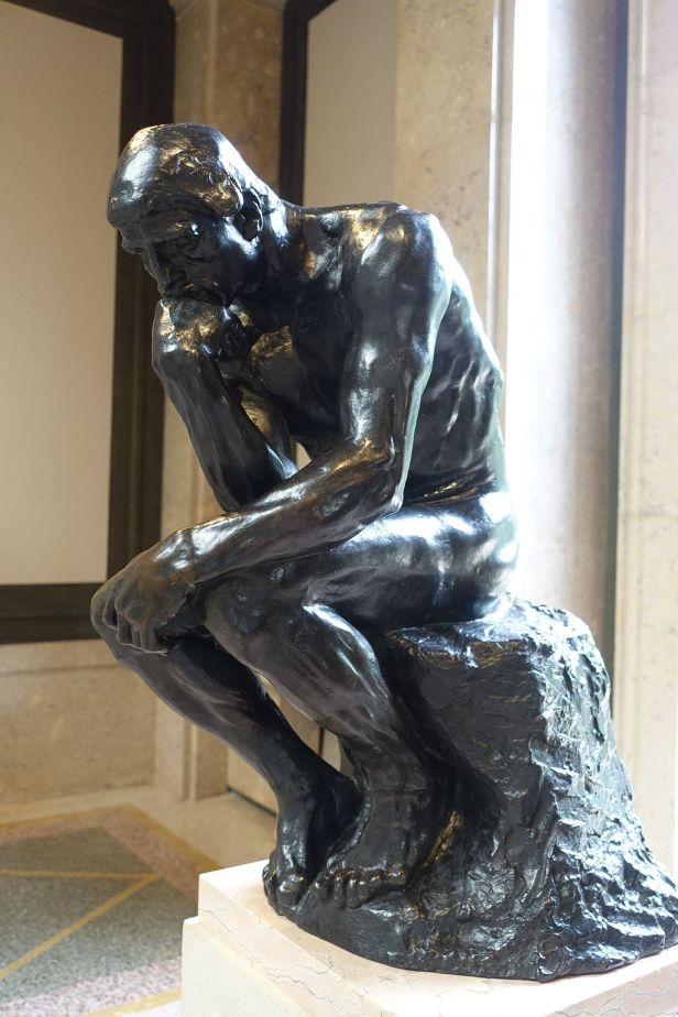 Rodin Museum - Joy of Museums 28