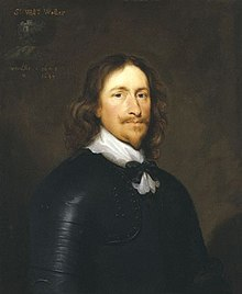 Sir William Waller