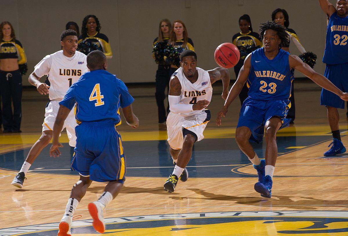 Southern Arkansas Muleriders Mens Basketball Wikipedia