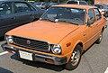 2nd Gen Corolla Deluxe 2-door
