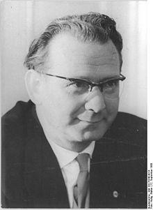 Karl Mewis