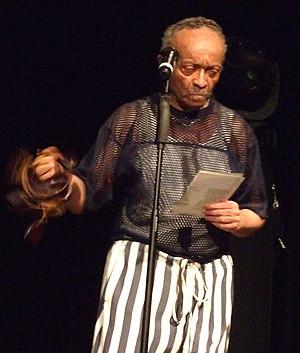 Cecil Taylor Français : Cecil Taylor