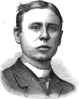 English: Franz August Otto Pieper