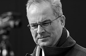 Iain Dale, British author, journalist and Cons...