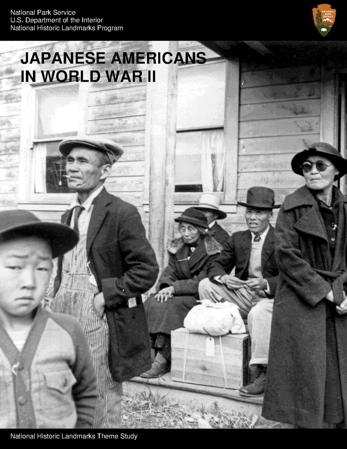 Densho The Japanese American Legacy Project