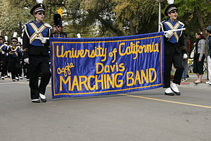 UC_Davis_Marching_Band
