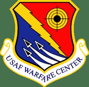 English: United States Air Force Warfare Cente...
