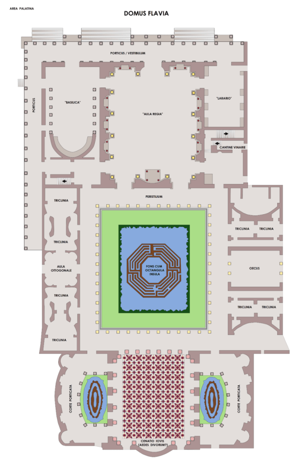 architettura sostenibile , l'esempio di Roma