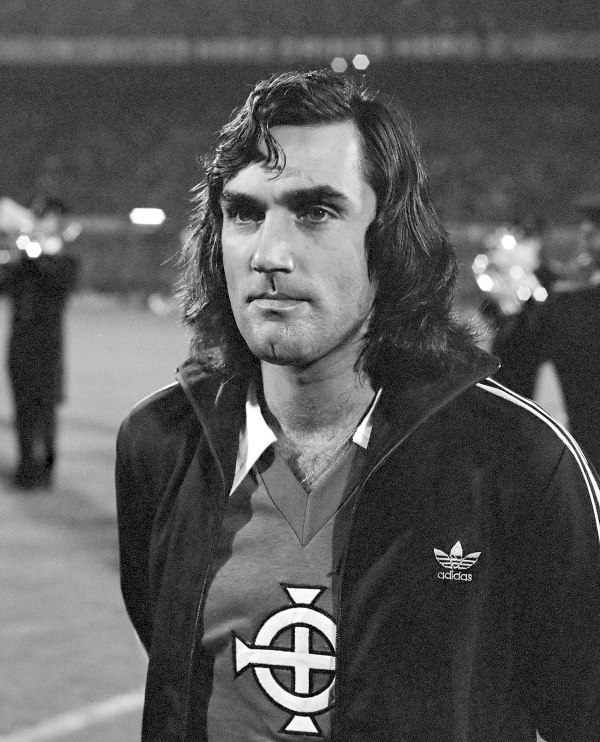 George Best - Wikipedia