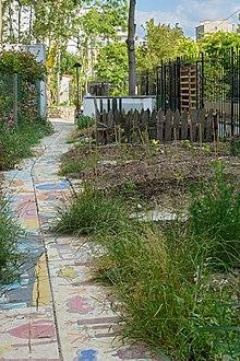 jardin wikiwand