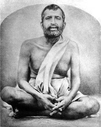 English: Ramakrishna Paramhansacommons:Image:R...