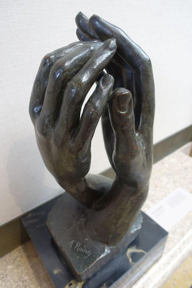 Rodin Museum - Joy of Museums 15