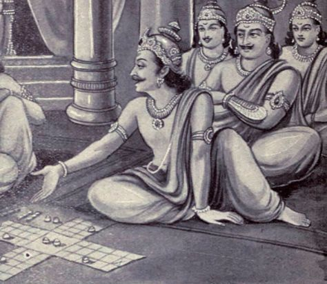 File:Shakuni is master of Dice Game.jpg