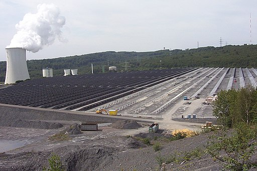 Solarkraftwerk goettelborn