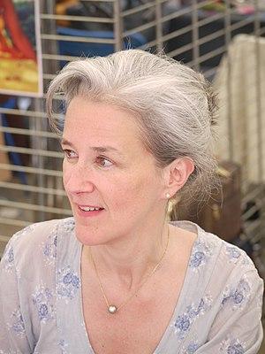 Tatiana de Rosnay - Comédie du Livre 2010 - P1...
