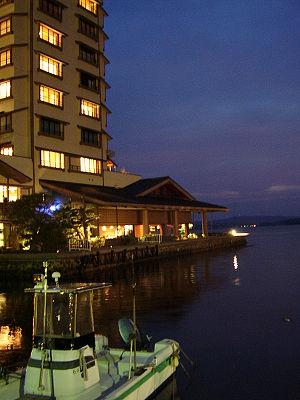 和倉溫泉とは - goo Wikipedia (ウィキペディア)