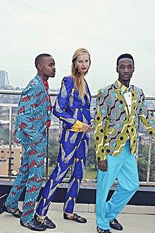 African Attire Patterns Joy Studio Design Gallery Best