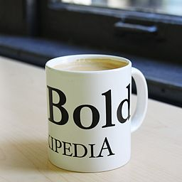 https://i1.wp.com/upload.wikimedia.org/wikipedia/commons/thumb/a/a2/Be_Bold_coffee_mug.jpg/256px-Be_Bold_coffee_mug.jpg