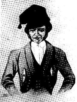 Diogo Alves - extraído de uma gravura da época (1840)