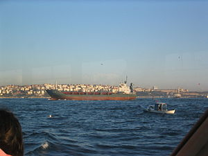 English: Istanbul, Turkey
