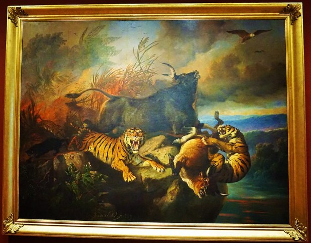 National Gallery Singapore - Joy of Museums -