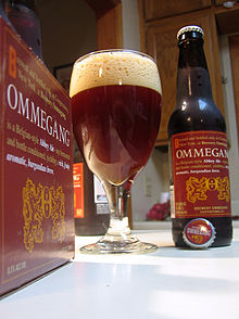 Brewery Ommegang Wikipedia