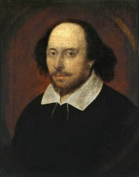 Shakespeare had Saturn in Cancer natal placement