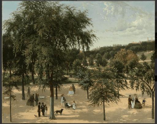 1850s BostonCommon ARTIC