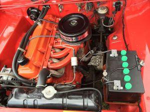 Chrysler Slant6 engine  Wikipedia