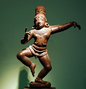 Balakrishna. National Museum