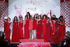 The Heart Truth® is a national awareness campa...