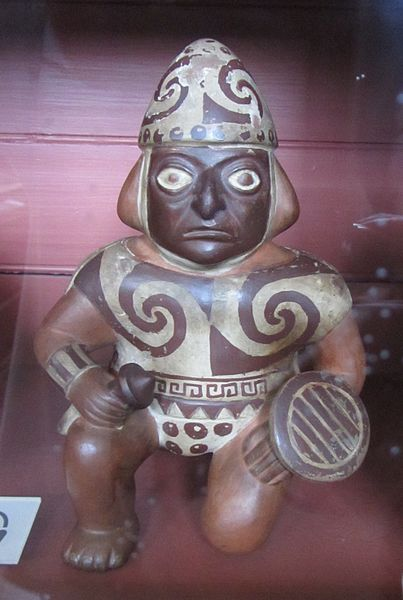 File:Moche warrior pot at the British Museum.jpg