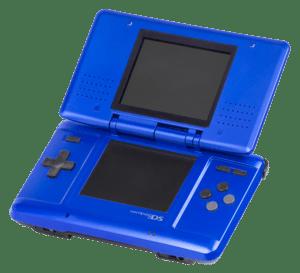 "English: An original Nintendo DS ""Fat&quo..."