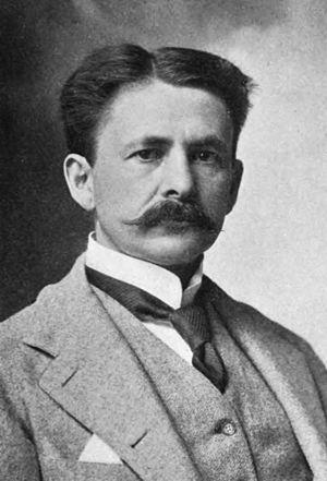 Albert Abraham Michaelson