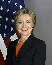 Hillary Clinton (Teuflische Lügnerin)