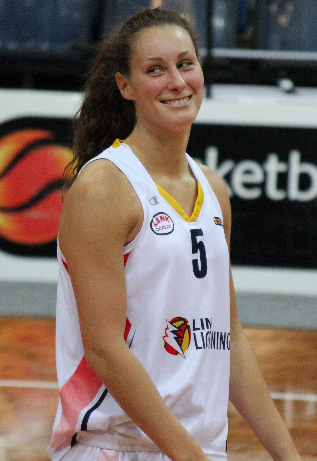Stephanie Talbot Wikipedia