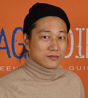 U.S. actor Sung Kang at the 2007 Sundance Film...