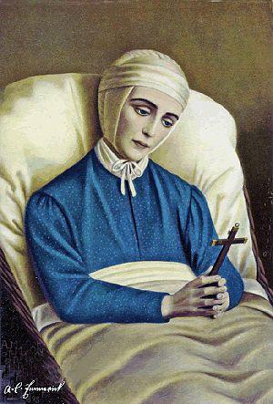 Anna Katharina Emmerich