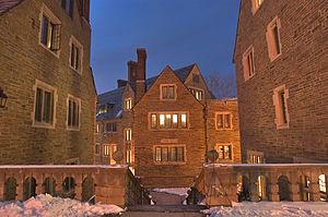 English: Boldt Hall at Cornell University