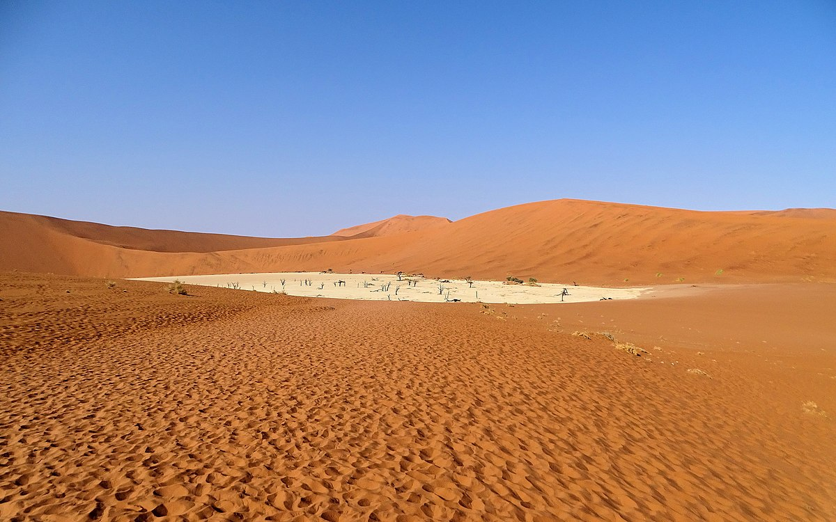 Deadvlei Wikipedia