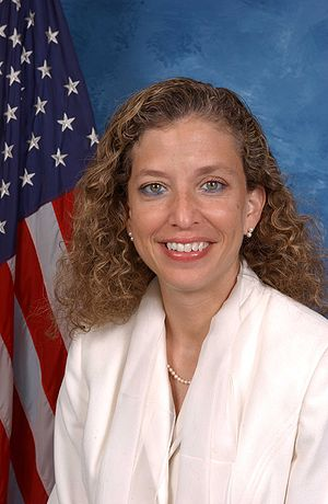 , U.S. Congresswoman (D-Florida, 2005-present).