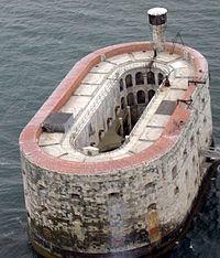 Форт Бойяр — Википедия