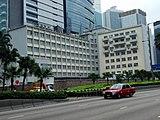 香港警察總部 - 維基百科,自由的百科全書