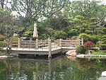 Japanese garden zigzag bridge.jpg
