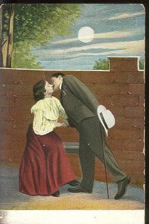 KissPostcard