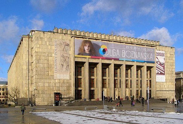 National Museum, Kraków
