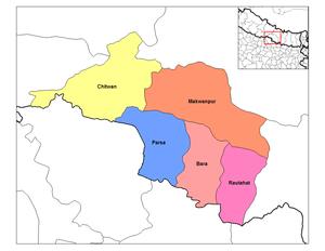 Narayani Zone - Wikipedia