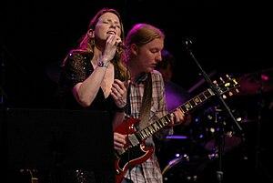 Soul Stew Revival at Mizner Park. 12/28/07.