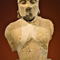 Torso of a Hoplite Warrior