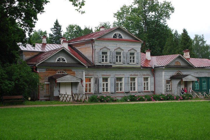 Image result for Abramtsevo Estate-Museum